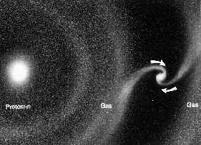 how were planets formed - photo #20
